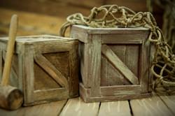 Crates & Netting