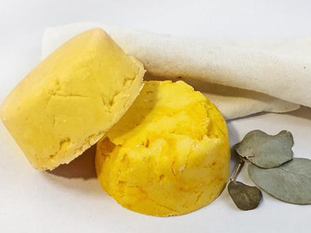 5 ventajas del Shampoo Sólido 😎