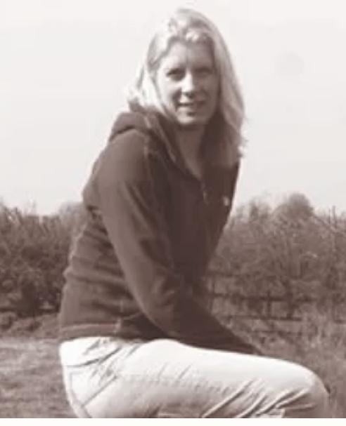 Caroline Deighton