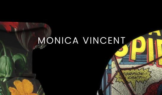 Monica Vincent