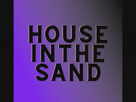 Meet Vanessa of House In The Sand
