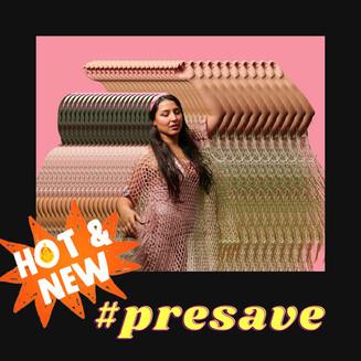 Gracie Martin Dreams Die Pre-Save