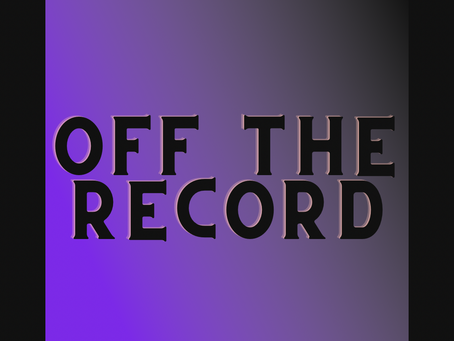 Saucy Talk With Off The Record Blog