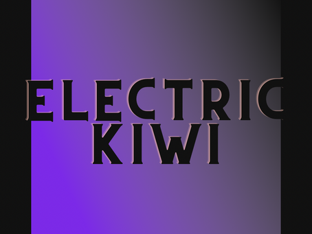 WORDS AND MUSIC AND WEBSITES. WE CHAT WITH THE VERY TALENTED ROSS BARBER-SMITH OF ELECTRIC KIWI