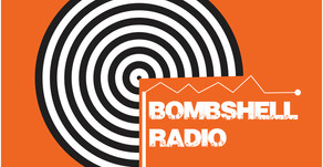 Emergency Anthems: Our monthly radio show now on Bombshell Radio