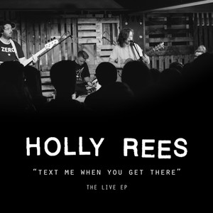 Holly Rees