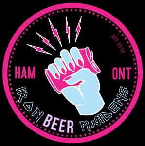 Iron Beer Maidens