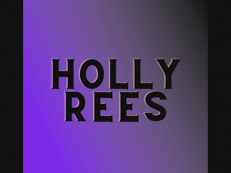 Holly Rees gives us time to answer our much need-to-know questions