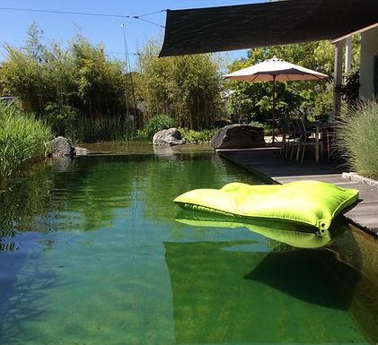 Schwimmteich Gartenpflege Garten- und Landschaftsbau Gärtner
