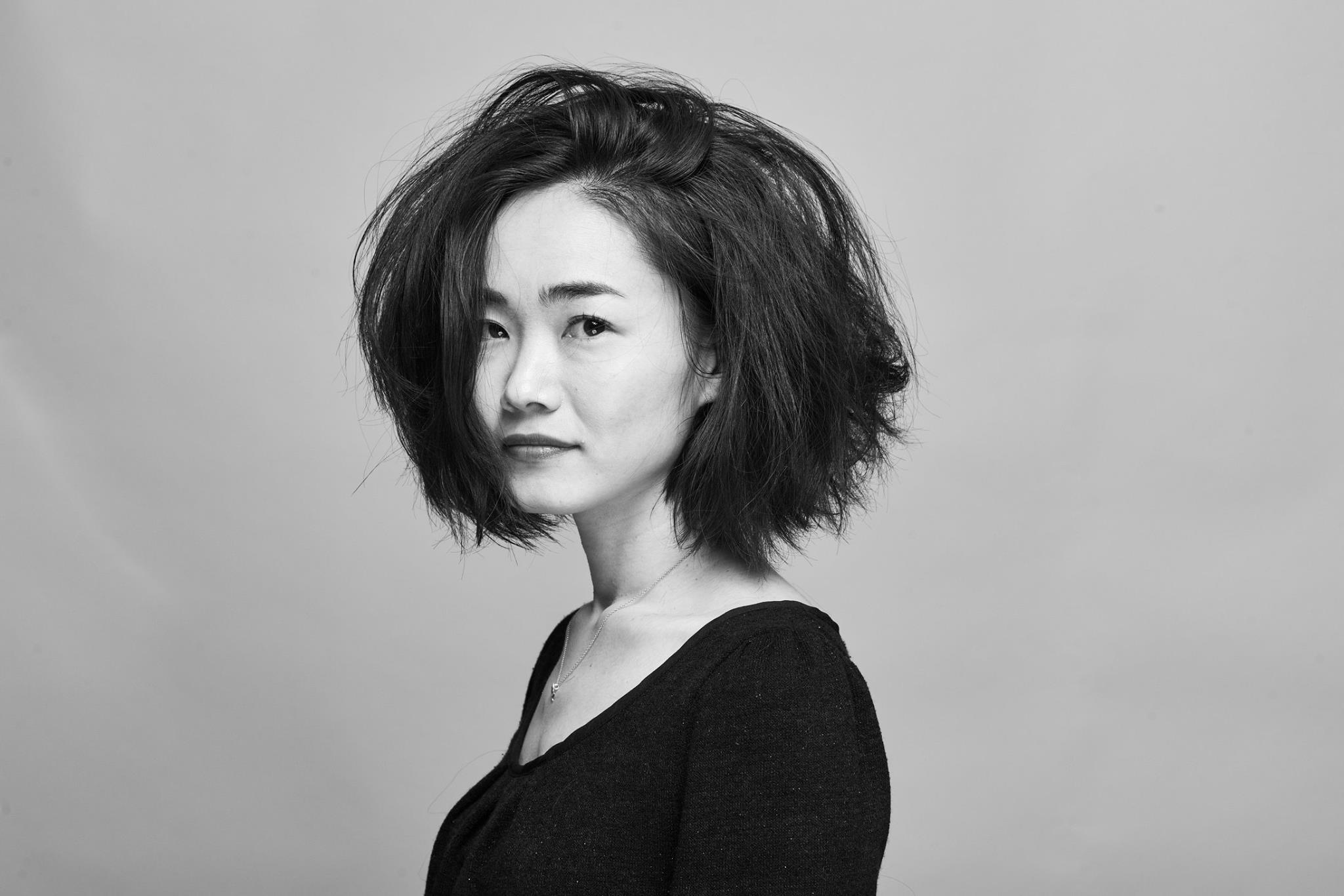 Azumi Tsutsui by Oribe