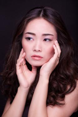 Azumi Tsutsui by Daisy Ray