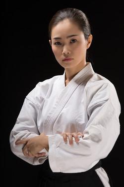 Azumi Tsutsui by Syuji Honda