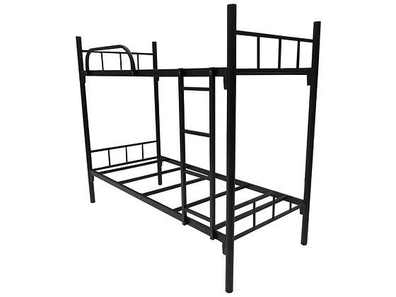 BUNK BED NOIR SWB50        PK1