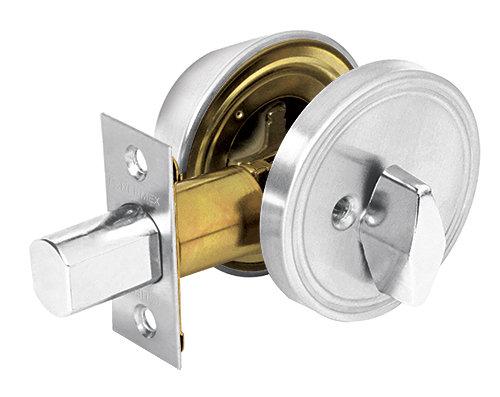 Single Brass Cylinder thumbturn Deadbolts