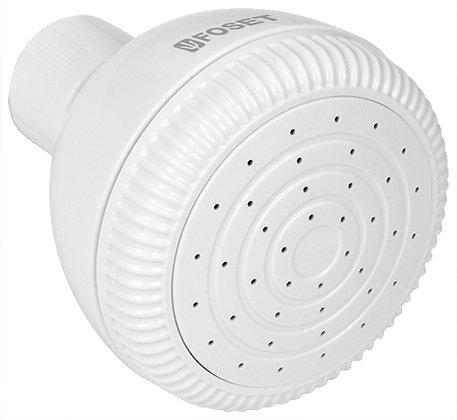 2-1/2 Showerhead plastic