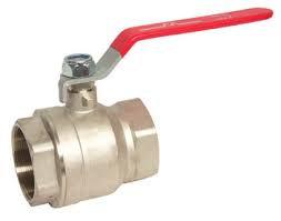 Ball valve VIENNA ITL