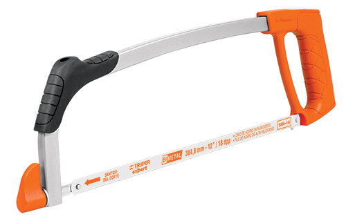 Tubular Steel Hacksaw Frame