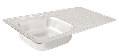 Kitchen Sinks - Foset