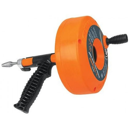 25ft Steel Core Drain Cleaner