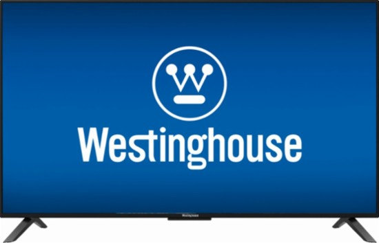 Westinghouse Television - SMART TV