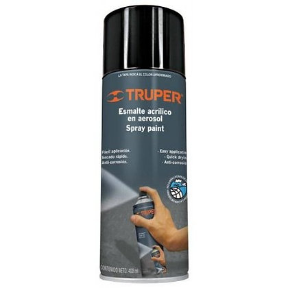 13.5 oz Spray Paints Truper