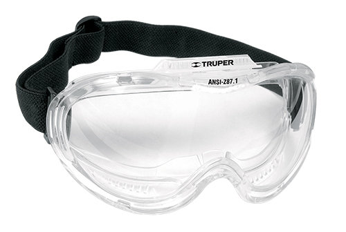 Heavy duty Safety Goggles