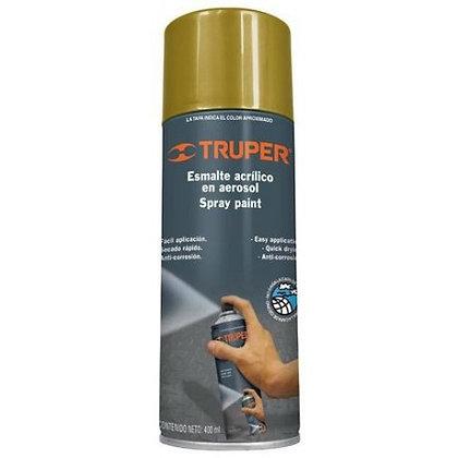 13.5 oz Metallic Spray Paints Truper