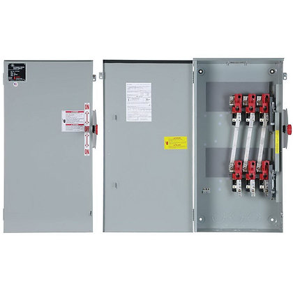 GE SAFETY SWITCH 1200A 3P