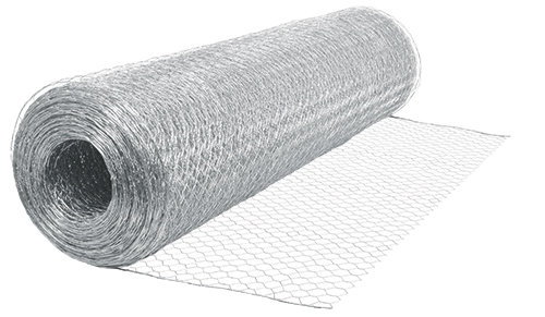 RLX POULTY NETTING 148FT