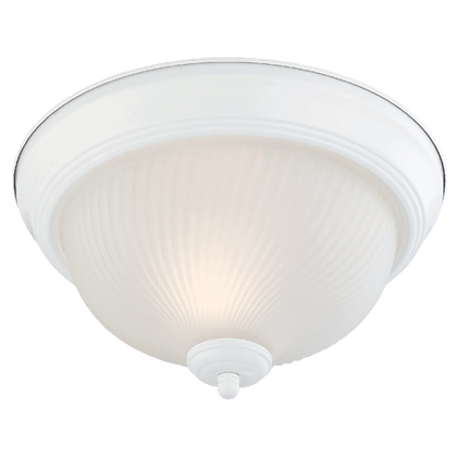 Indoor Light Fixture - White
