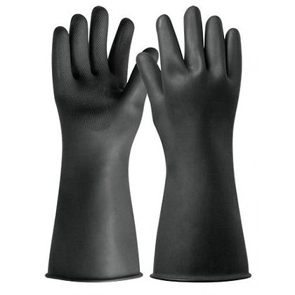 PR Cleaning Gloves Large