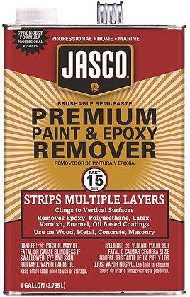 JASCO GJBP00203 Premium Paint and Epoxy Remover, 1 gal Can
