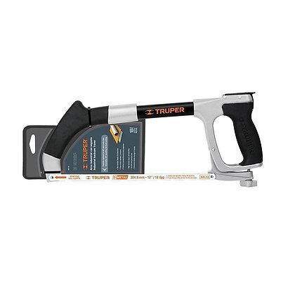 Industrial Aluminum Hacksaw Frame, TPR HDL