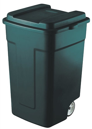 GARBAGE CAN 50G