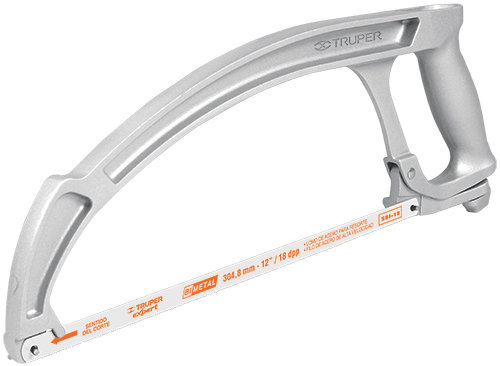 Professional Aluminum Hacksaw Frame