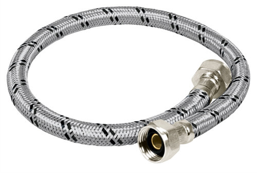 Flexible Stainless Steel Water Connectors