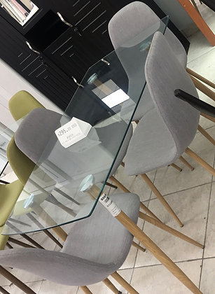 Set Table Chair KULT