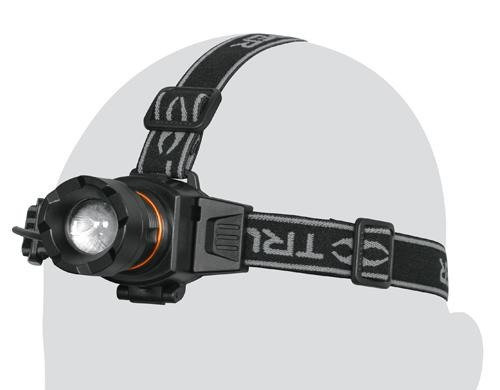 Cree Led Rechargeable Head Light , 120 Lumens