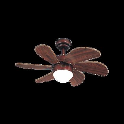 """Ceiling Fan 30"""" - Turbo Swirl"""