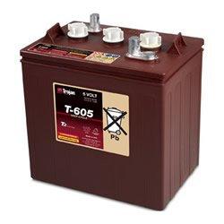 Battery Trojan 6V 210A
