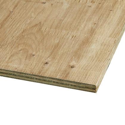 Plywood Traite
