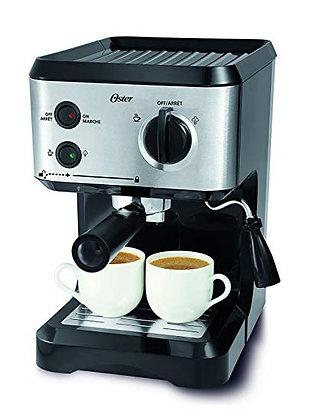 Espresso and Latte Maker