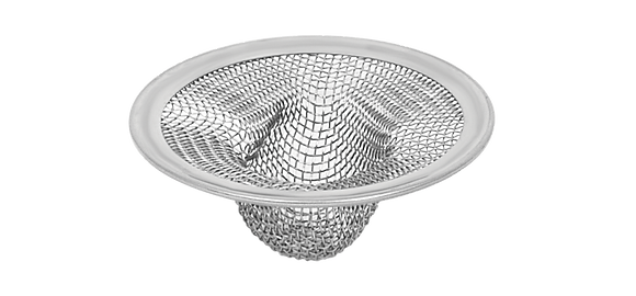 Mesh Sink Strainers