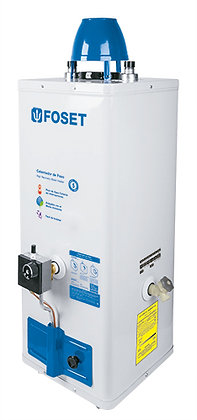 High Recovery Gas Water heater