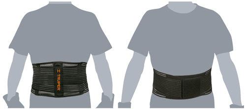 Breathable Lumbar Back Brace