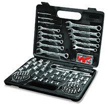 100-Pc Tool Set