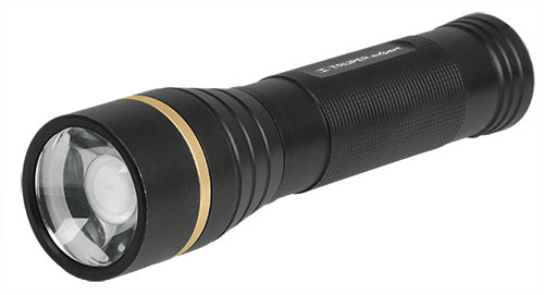 LED battery Flashlights , Super Bright CREE LED