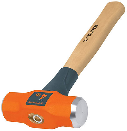 "Sledge Hammer, 12"" Handle"