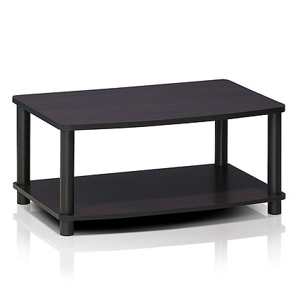 Furinno 13191DWN TV STAND 2 TIER