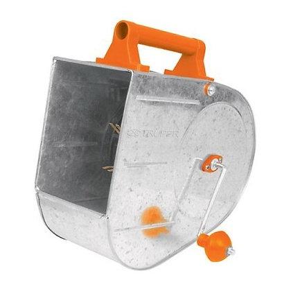 Proffesional Galvanized Stucco Sprayer